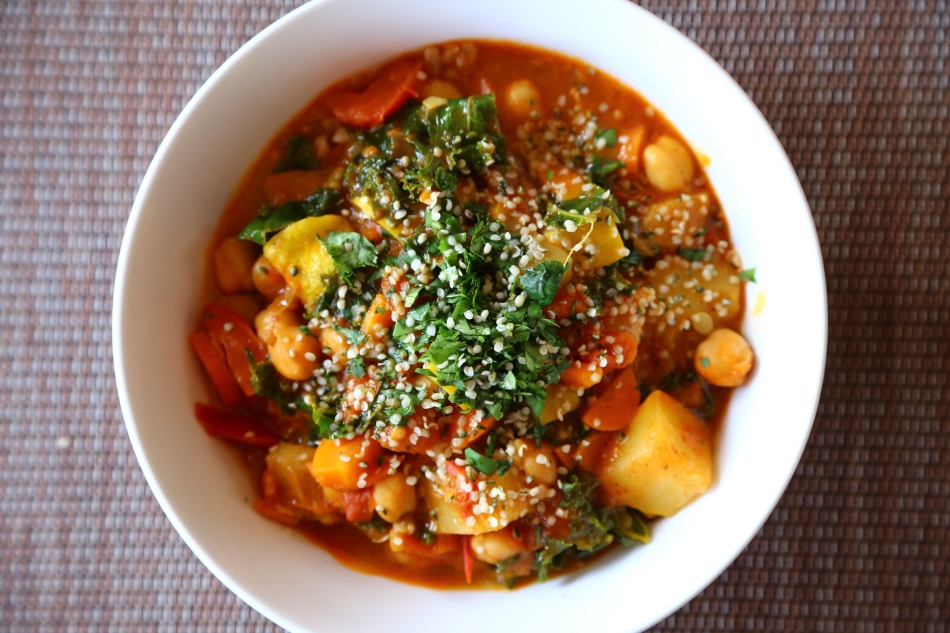 30-minute-vegetable-curry-chickpeas-trader-joes